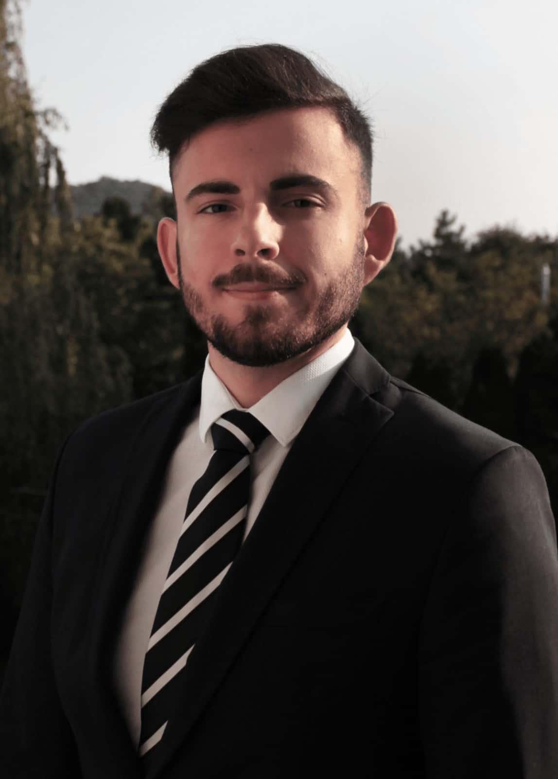 Sandor Pakozdi Jr.