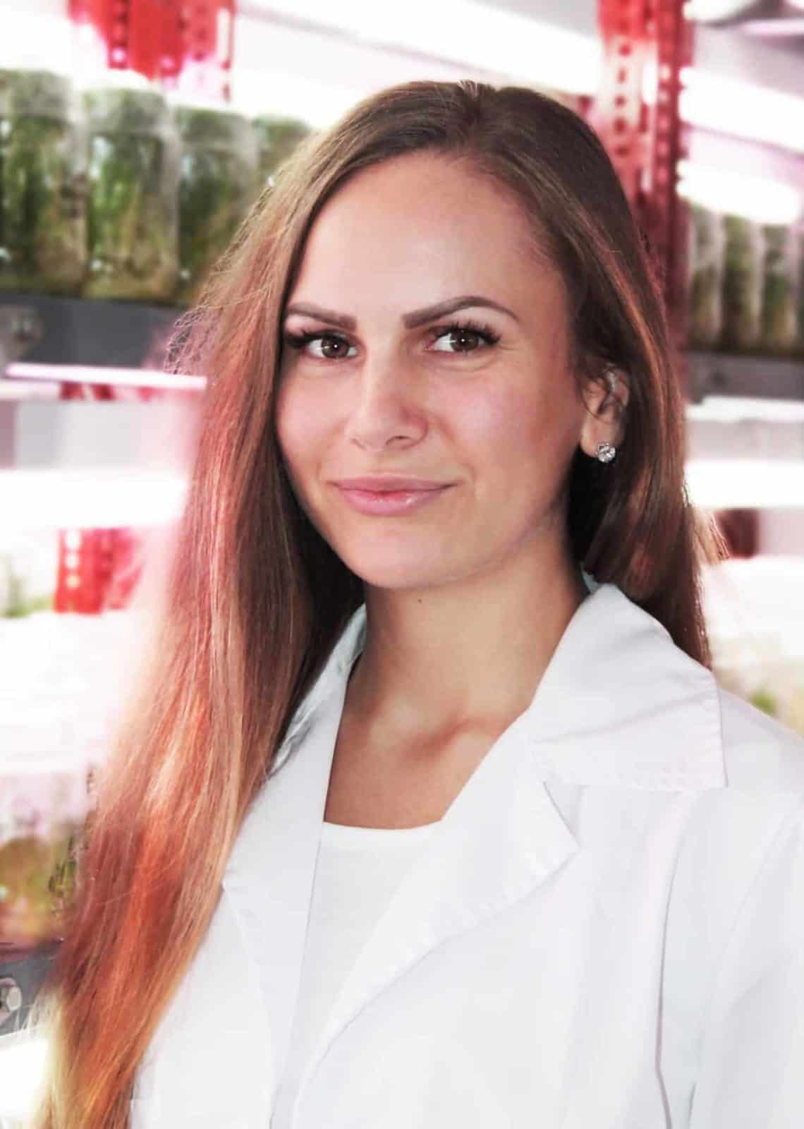 Melinda Toth-Szabo