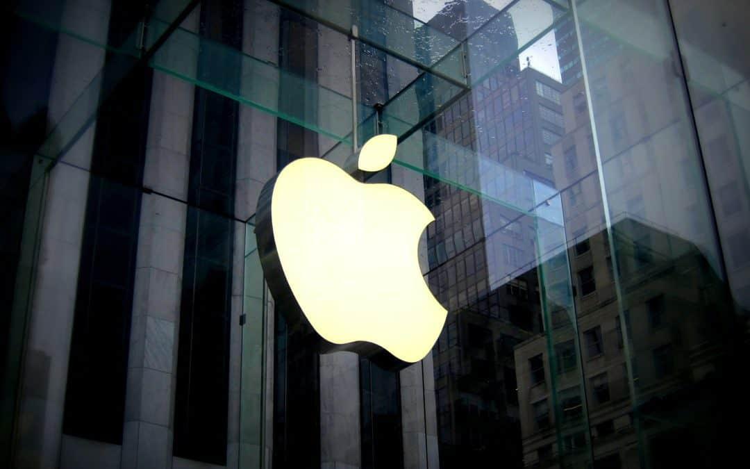 Apple is Investing into Renewable Energy
