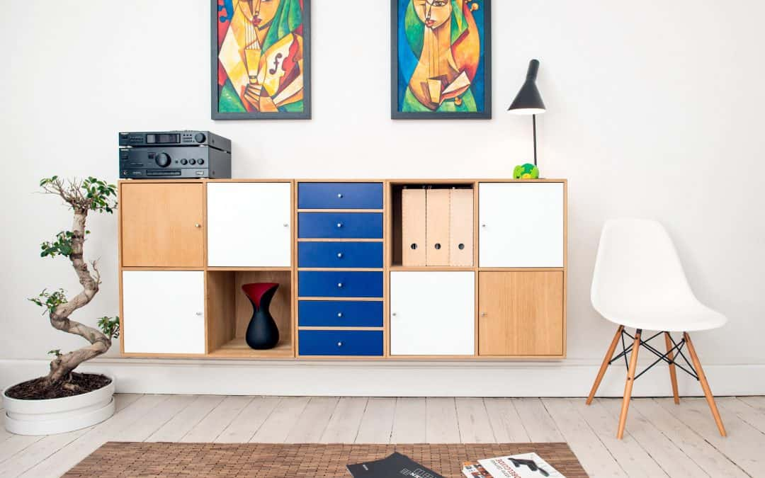 Alternative furniture – An eco-friendly solution for your home